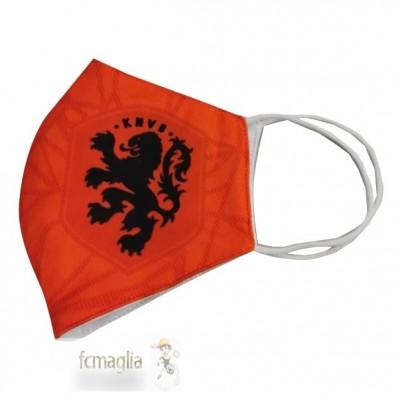 Asciugamano Maschera Da Calcio Holanda