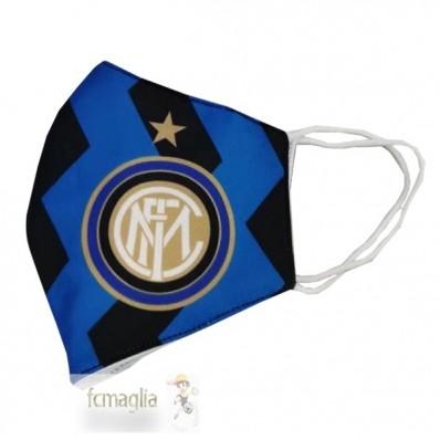 Asciugamano Maschera Da Calcio Inter Milan