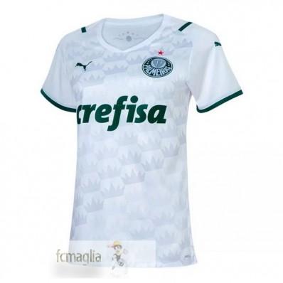 Away Donna Divise Calcio Palmeiras 2021 2022