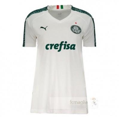 Away Donna Divise calcio Palmeiras 2019 2020