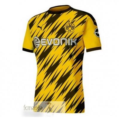Concepto Divise Calcio Away Borussia Dortmund 2020 2021