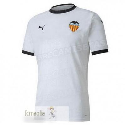 Concepto Divise Calcio Prima Valencia 2020 2021