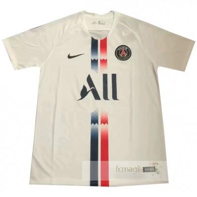 Concepto Divise calcio Away Paris Saint Germain 2019 2020
