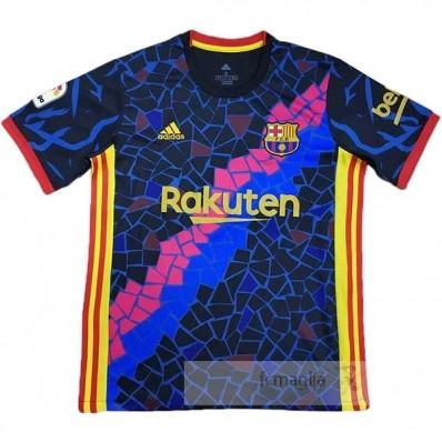 Concepto Divise calcio Barcellona 2019 2020 Blu