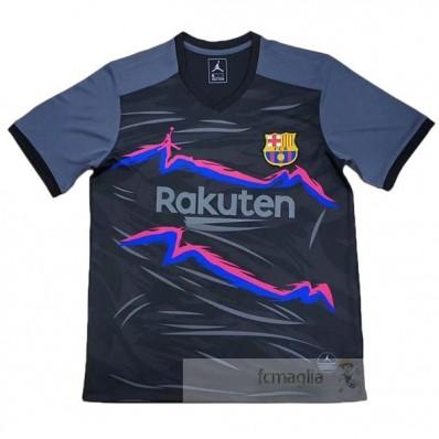 Concepto Divise calcio Barcellona 2019 2020 Nero