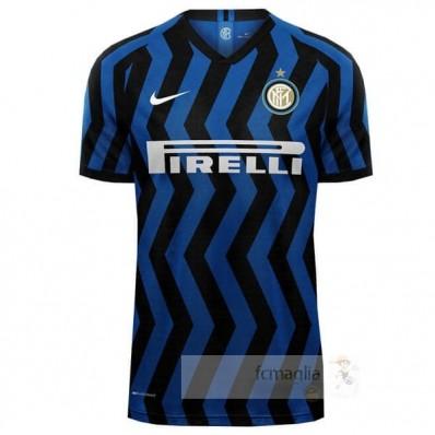 Concepto Divise calcio Prima Inter Milan 2020 2021