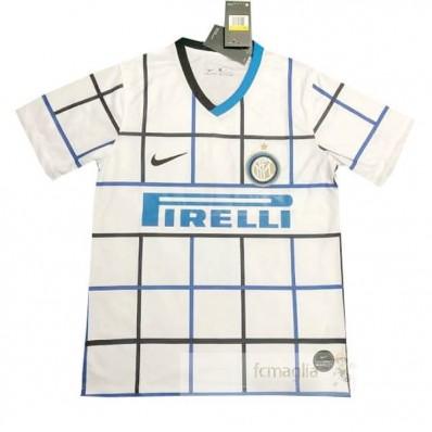 Concepto Terzaa Divise calcio Inter Milan 2020 2021