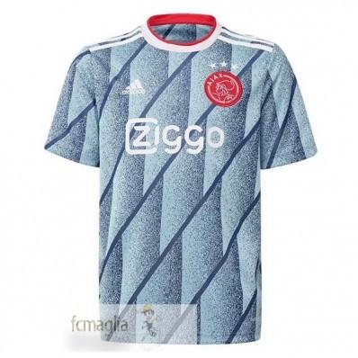 Divise Calcio Away Ajax 2020 2021