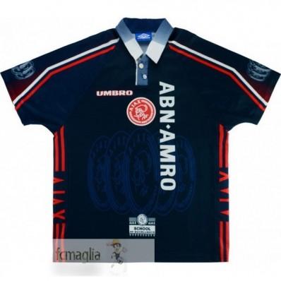 Divise Calcio Away Ajax Retro 1997 1998