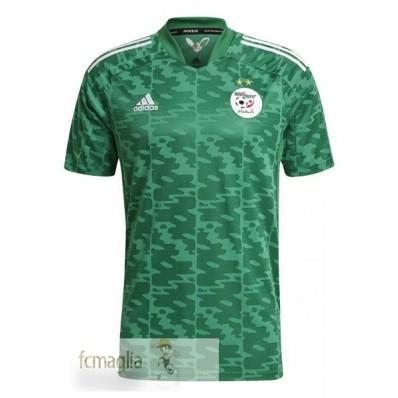 Divise Calcio Away Argelia 2020