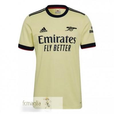 Divise Calcio Away Arsenal 21 22