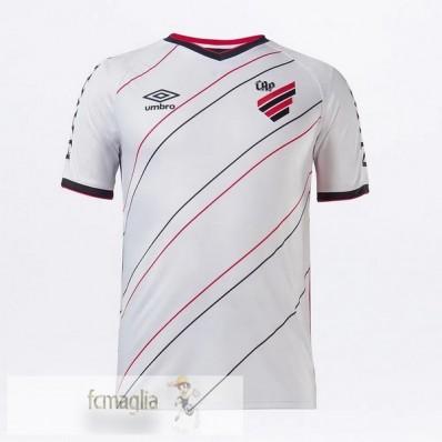 Divise Calcio Away Athletico Paranaense 2020 2021