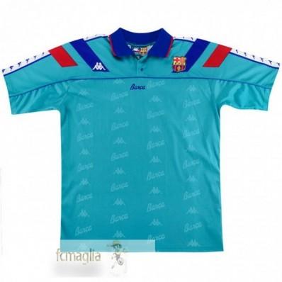 Divise Calcio Away Barcellona Retro 1992 1995