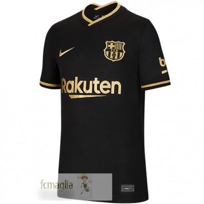 Divise Calcio Away Barcelona 2020 2021