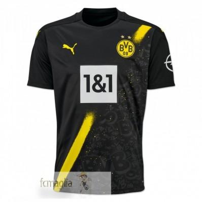Divise Calcio Away Borussia Dortmund 2020 2021