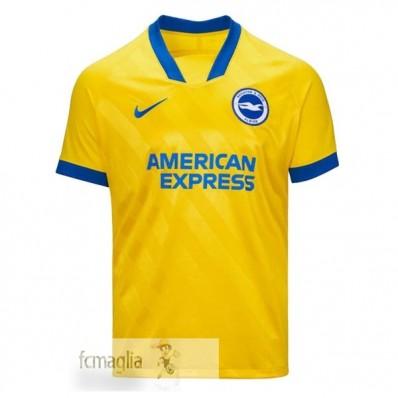 Divise Calcio Away Brighton 2020 2021