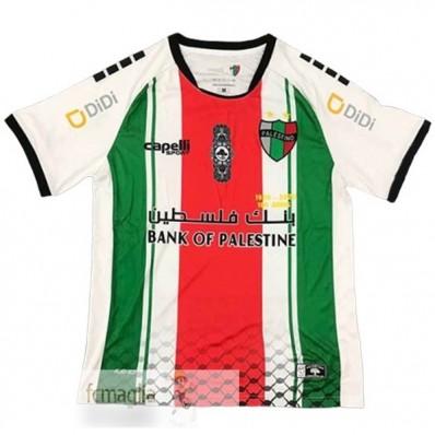 Divise Calcio Away CD Palestino 2020 2021