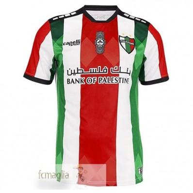 Divise Calcio Away CD Palestino 2021 2022