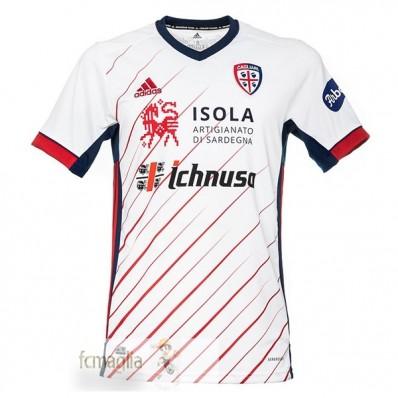 Divise Calcio Away Cagliari Calcio 2020 2021