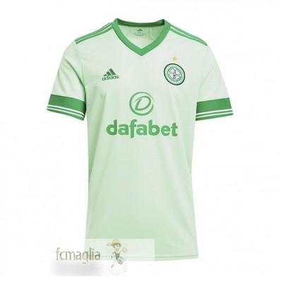 Divise Calcio Away Celtic Glasgow 2020 2021