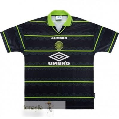 Divise Calcio Away Celtic Retro 1998 1999