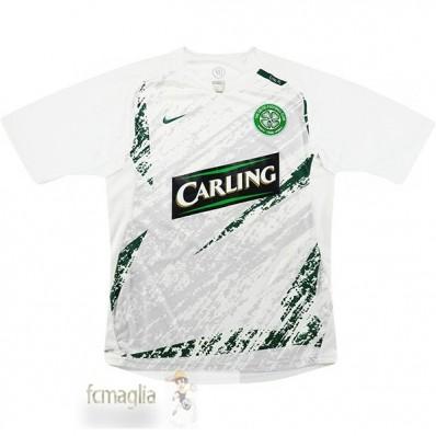 Divise Calcio Away Celtic Retro 2007 2008