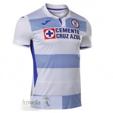 Divise Calcio Away Cruz Blu 2020 2021