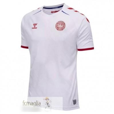 Divise Calcio Away Danimarca 2021