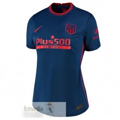 Divise Calcio Away Donna Atletico Madrid 2020 2021