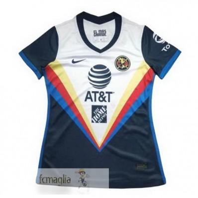 Divise Calcio Away Donna Club America 2020 2021