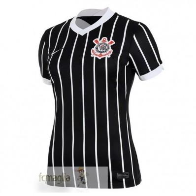 Divise Calcio Away Donna Corinthians Paulista 2020 2021