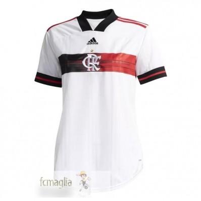 Divise Calcio Away Donna Flamengo 2020 2021