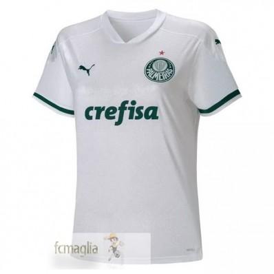 Divise Calcio Away Donna Palmeiras 2020 2021