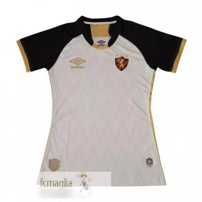 Divise Calcio Away Donna Recife 2020 2021