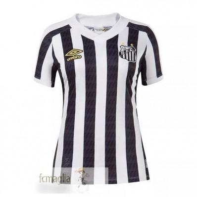 Divise Calcio Away Donna Santos FC 2021 2022