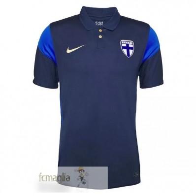 Divise Calcio Away Finlandia 2020