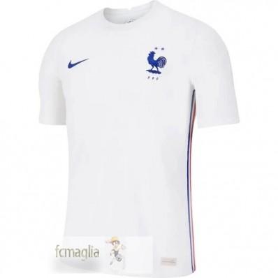 Divise Calcio Away Francia 2020