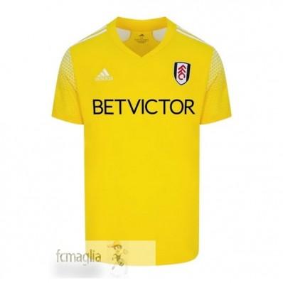 Divise Calcio Away Fulham 2020 2021