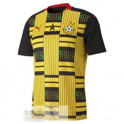 Divise Calcio Away Ghana 2020