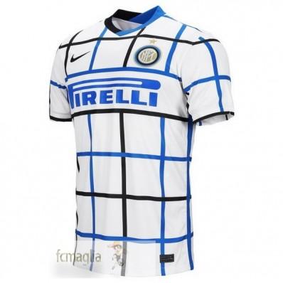 Divise Calcio Away Inter Milan 2020 2021