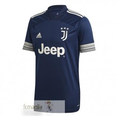 Divise Calcio Away Juventus 2020 2021