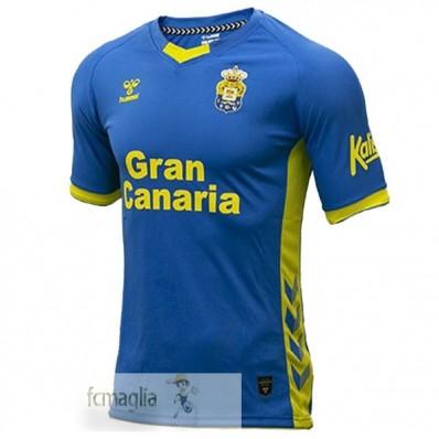 Divise Calcio Away Las Palmas 2020 2021