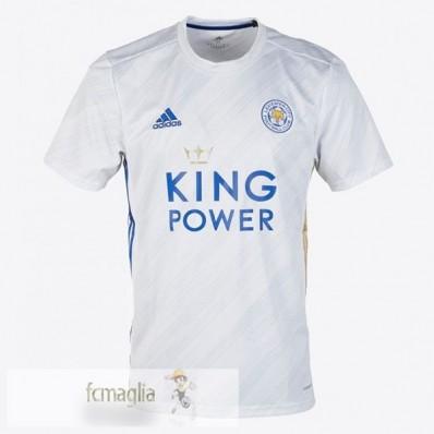 Divise Calcio Away Leicester City 2020 2021