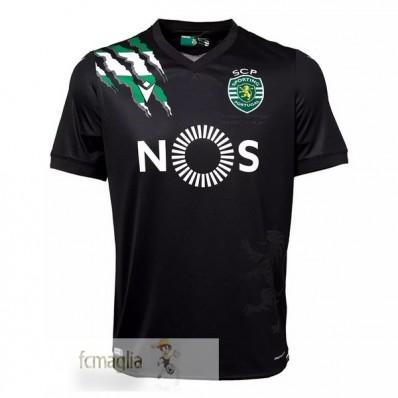 Divise Calcio Away Lisboa 2020 2021
