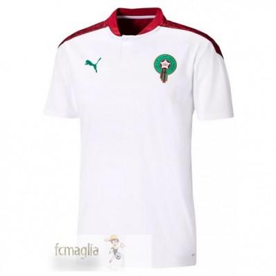 Divise Calcio Away Marocco 2020