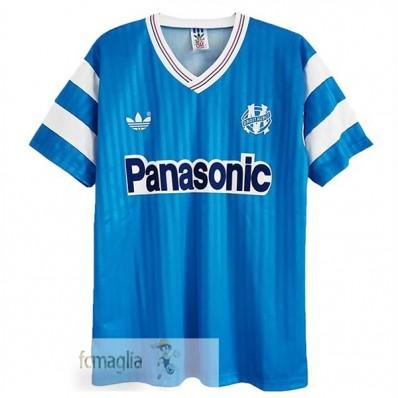 Divise Calcio Away Marsiglia Retro 1990