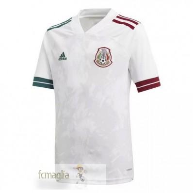 Divise Calcio Away Mexico 2020