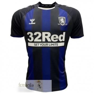 Divise Calcio Away Middlesbrough 2020 2021