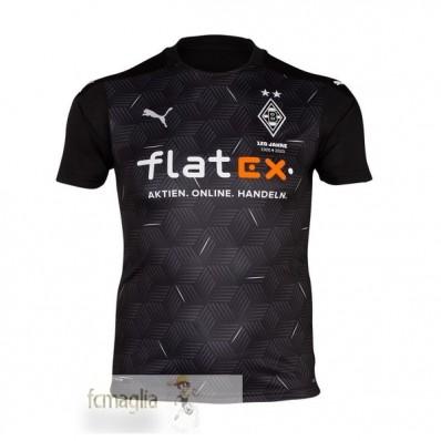 Divise Calcio Away Monchengladbach 2020 2021