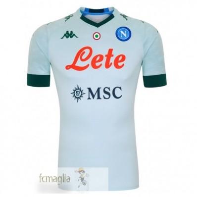 Divise Calcio Away Napoli 2020 2021